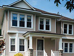 Matching Home Windows, Chicago, IL Photo - Best Windows, Inc.