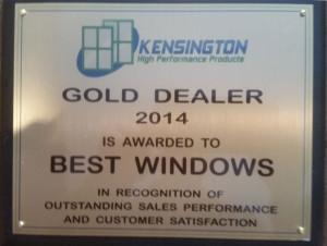 Gold Dealer 2014