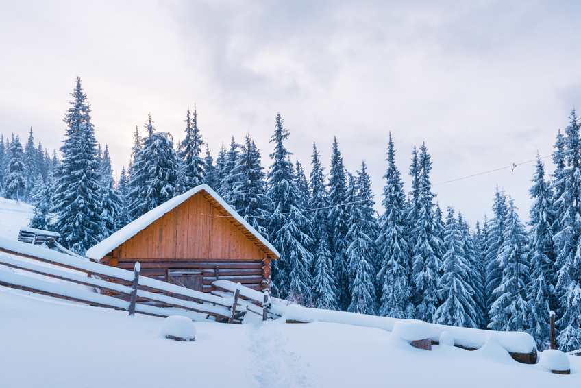 4 Tips to Help You Get Your Home Ready For the Colder Months Up Ahead