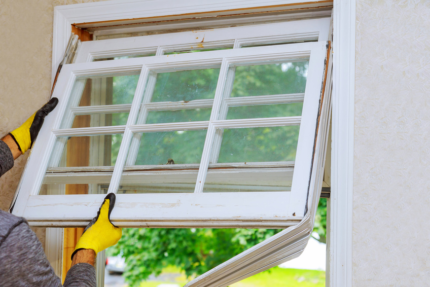 Are Your Windows Thieves?: How Replacement Windows Can Save You Money