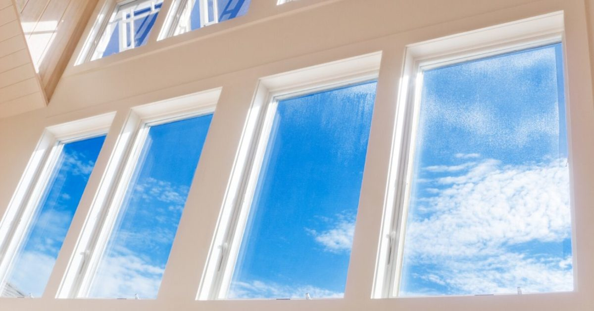 The Different Types of Replacement Windows